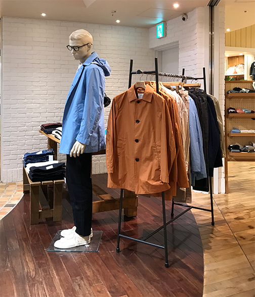 B:MING LIFE STORE by BEAMS / イクスピアリ店