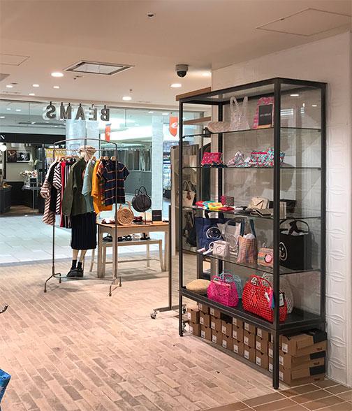 BEAMS / 横浜東口店