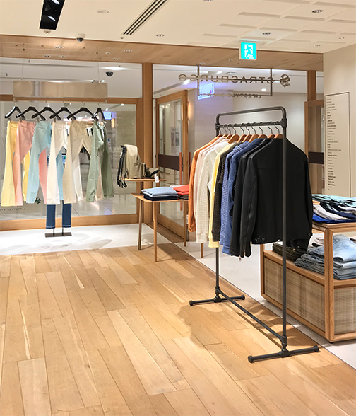 STRASBURGO LIFE STYLE STORE / 二子玉川店
