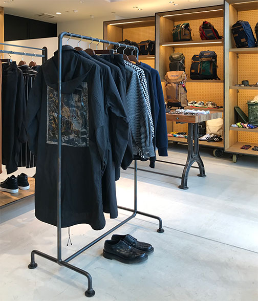 MSPC PRODUCT sort OMOTESANDO STORE